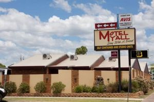 Motel Myall - Accommodation in Surfers Paradise