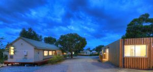 Scamander Sanctuary Holiday Park - Accommodation in Surfers Paradise