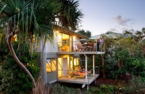 The Retreat Beach Houses - Accommodation in Surfers Paradise