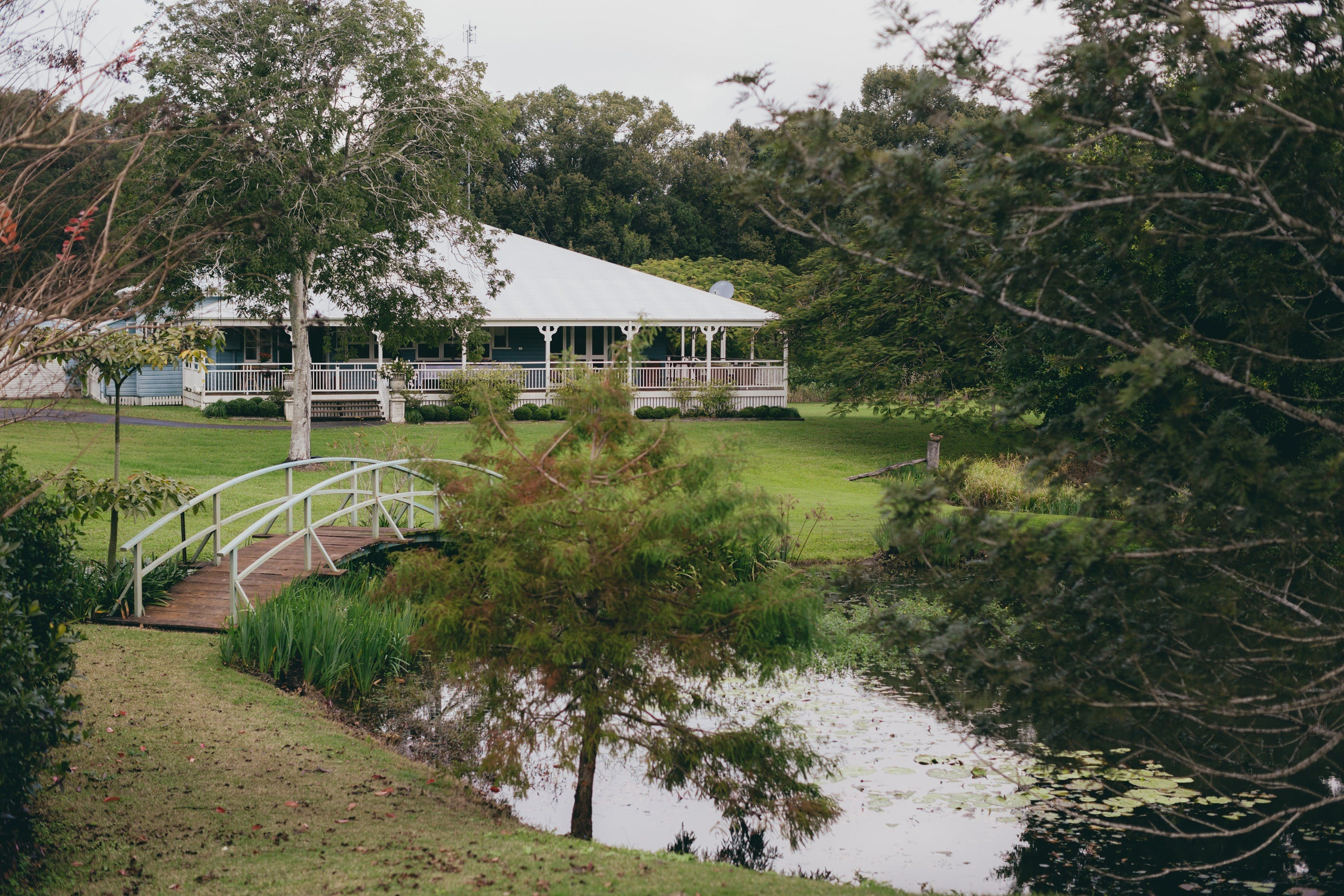 The Eumundi Dairy - Accommodation in Surfers Paradise