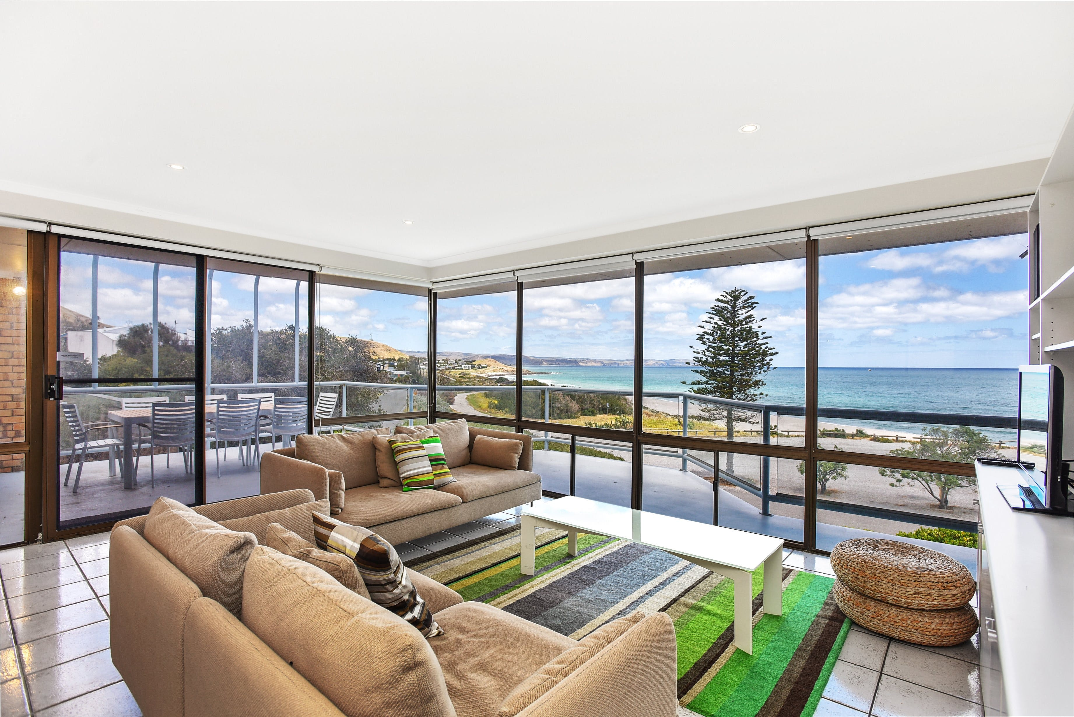 2/101 Gold Coast Drive Carrickalinga - Accommodation in Surfers Paradise