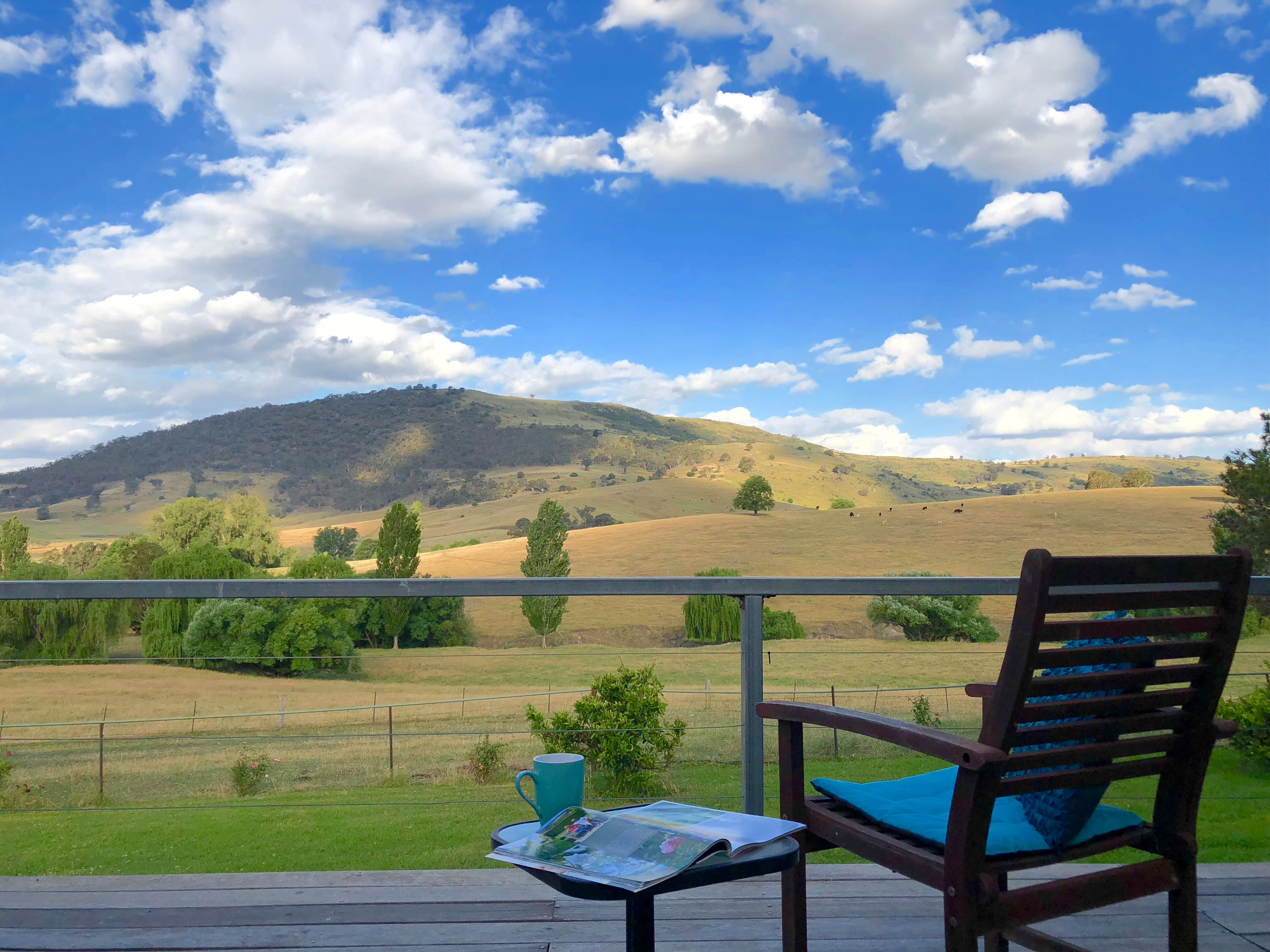 Adelong Valley Farm Stays - Moorallie Cottage - Accommodation in Surfers Paradise