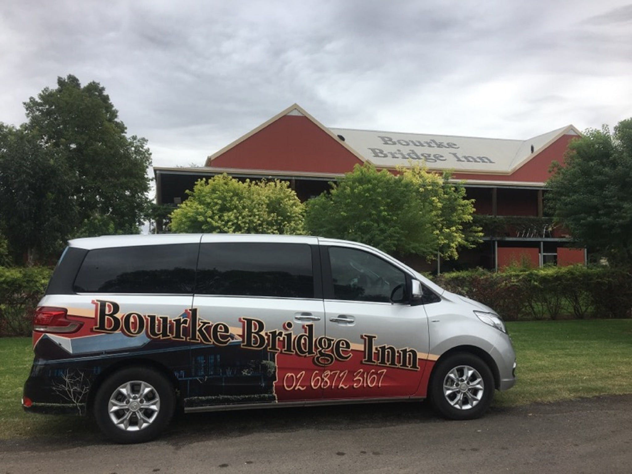 Bourke Bridge Inn - Accommodation in Surfers Paradise