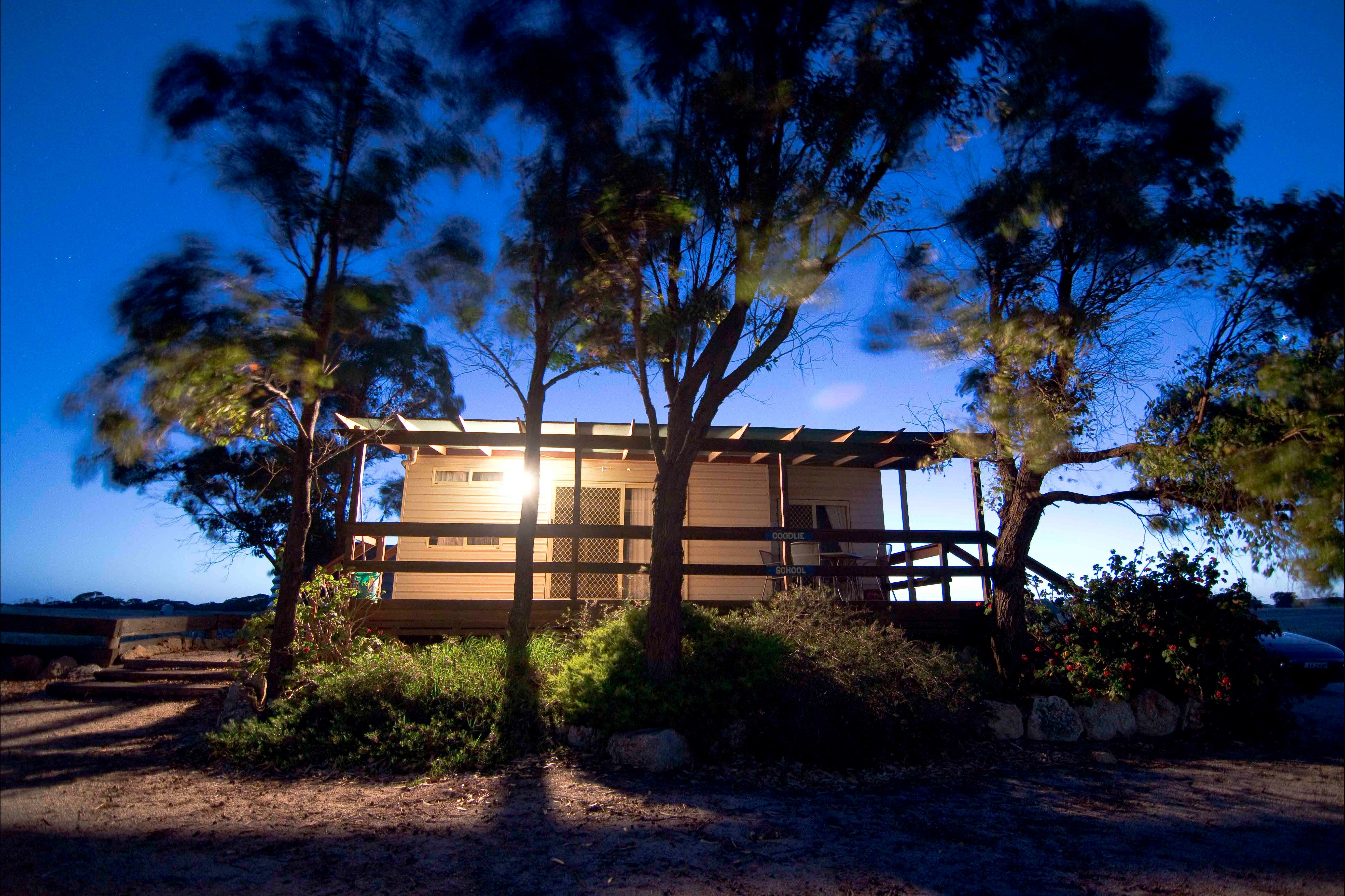 Coodlie Park Farm Retreat - Accommodation in Surfers Paradise