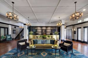 Hotel Kurrajong Canberra - Accommodation in Surfers Paradise
