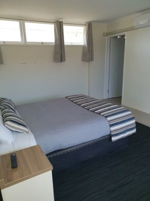 Parkview Motel Dalby - Accommodation in Surfers Paradise