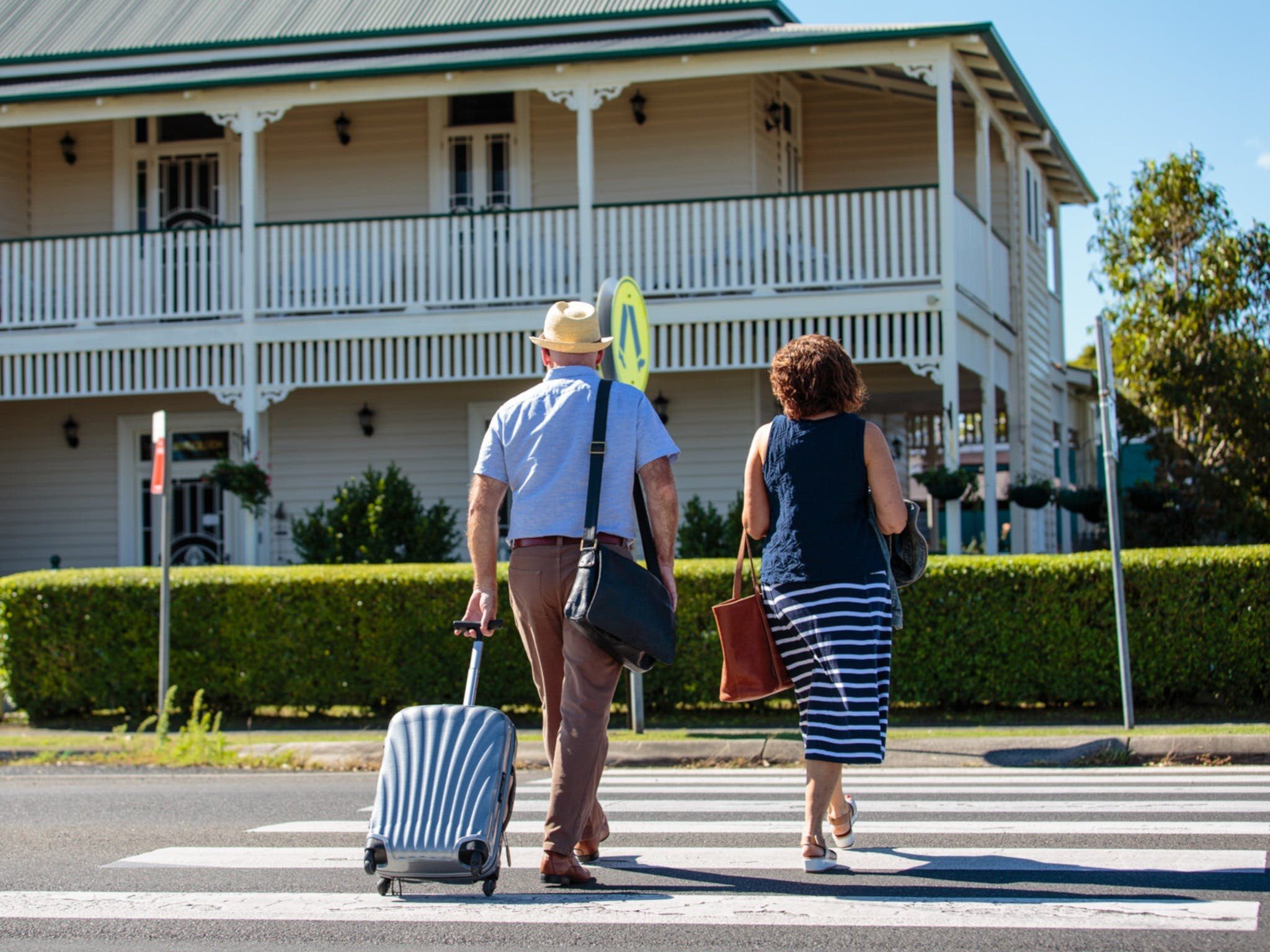 Riversleigh Guesthouse - Accommodation in Surfers Paradise