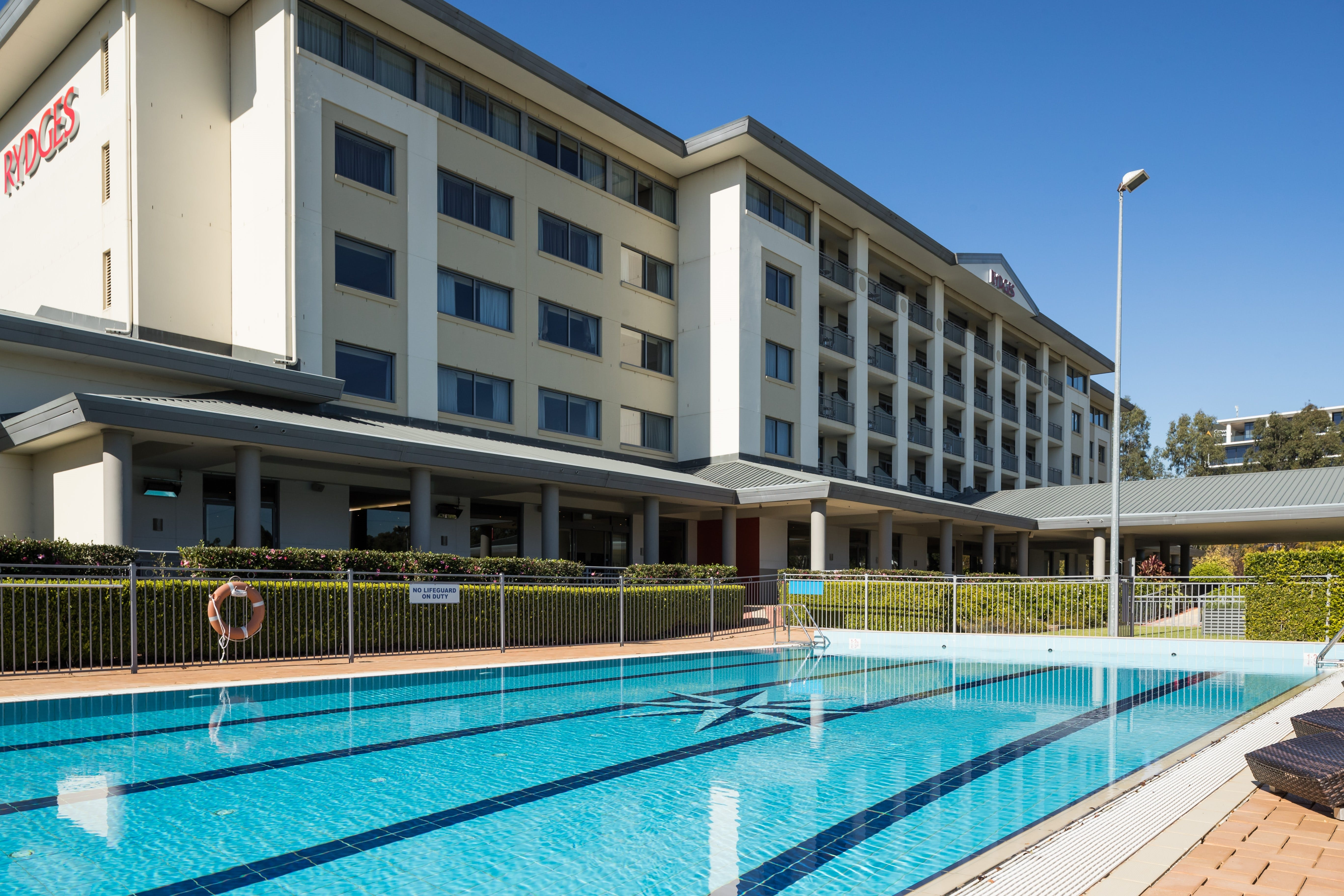 Rydges Norwest Sydney - Accommodation in Surfers Paradise