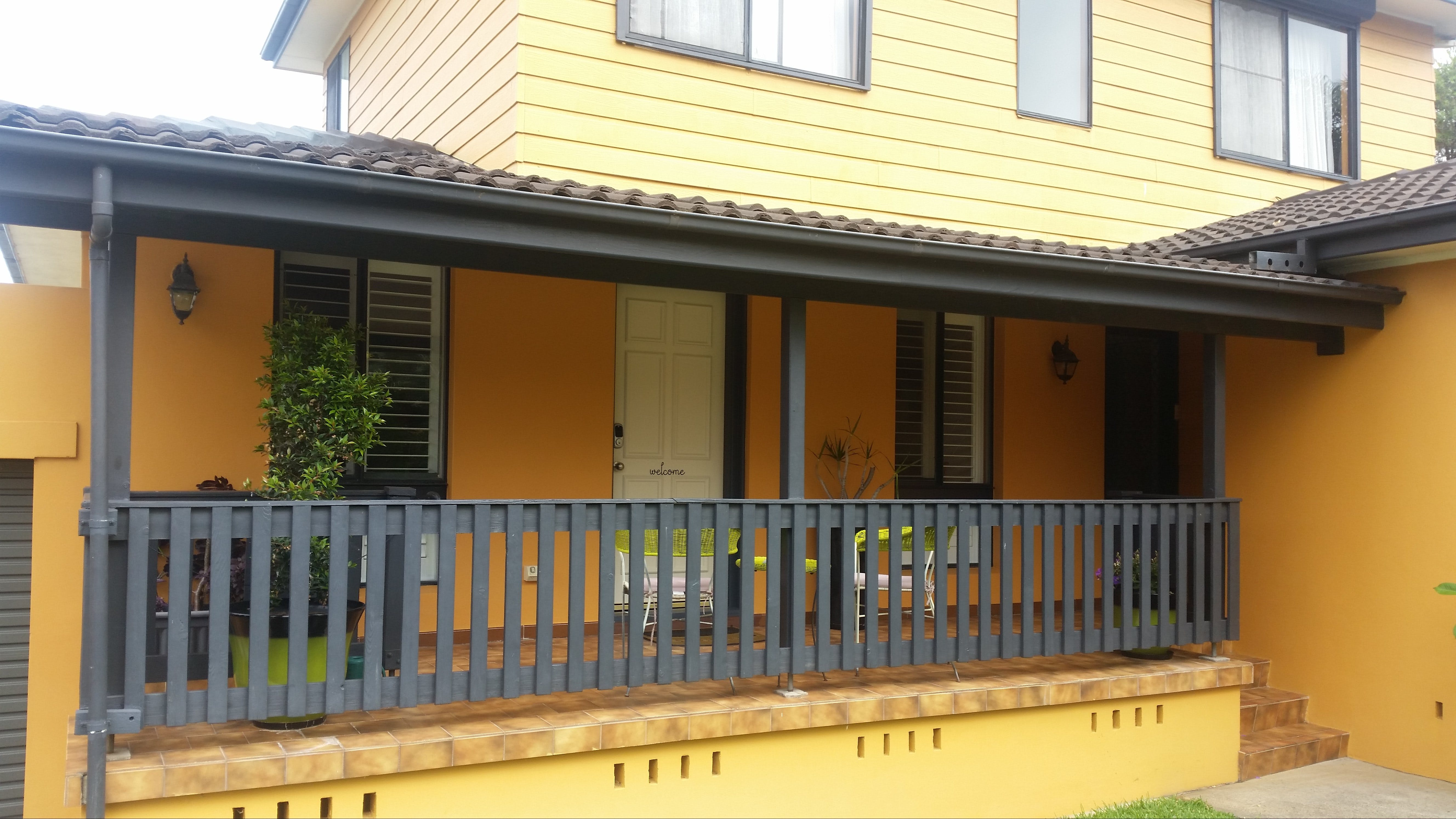 Suze Pumpkin House - Accommodation in Surfers Paradise