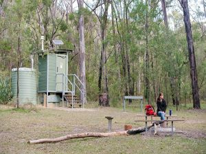 Ten Mile Hollow campground - Accommodation in Surfers Paradise