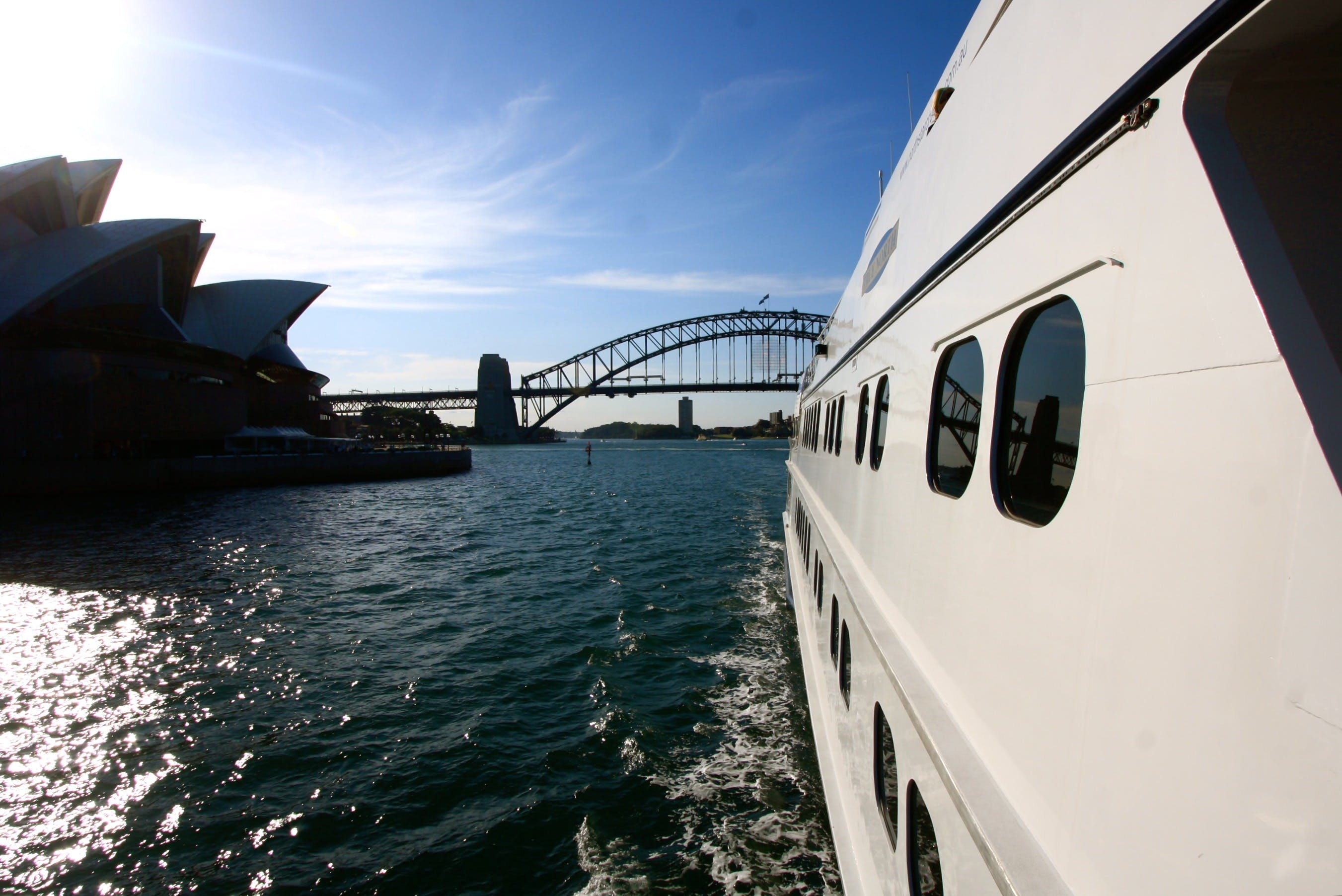 True North Adventure Cruises - Accommodation in Surfers Paradise