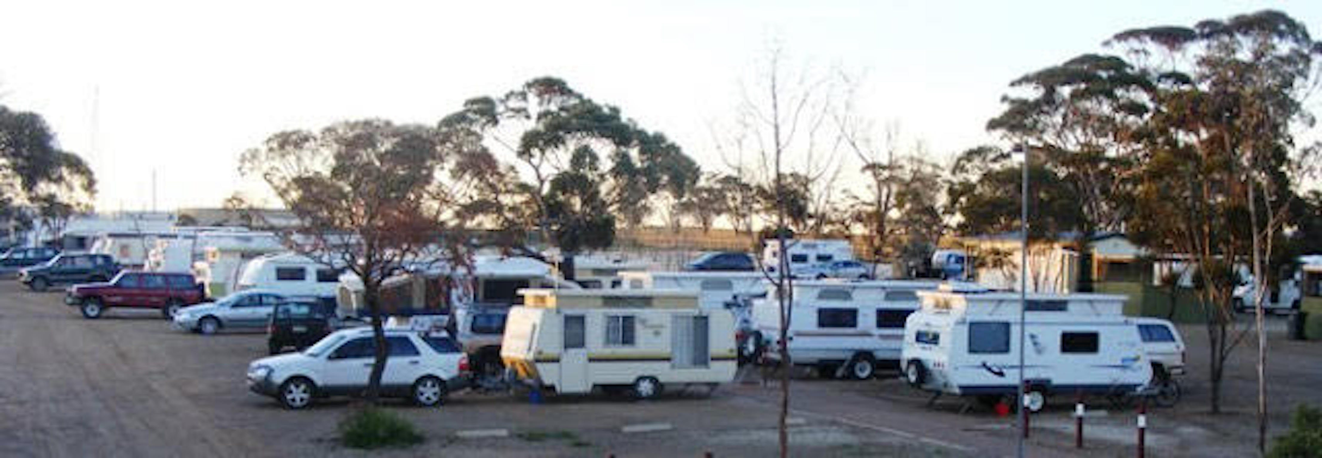Woomera Traveller's Village and Caravan Park - Accommodation in Surfers Paradise