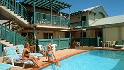 Heritage Resort Shark Bay - Accommodation in Surfers Paradise