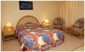 Sawtell Motor Inn - Accommodation in Surfers Paradise