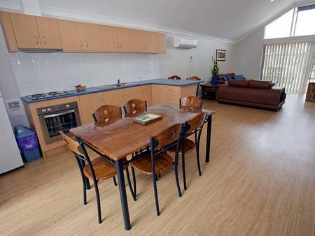 Albany Bayside Ocean Villas - Accommodation in Surfers Paradise