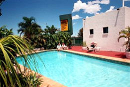 Mawarra Motel - Accommodation in Surfers Paradise