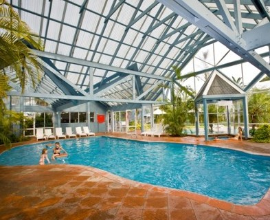 Broadwater Beach Resort - Accommodation in Surfers Paradise