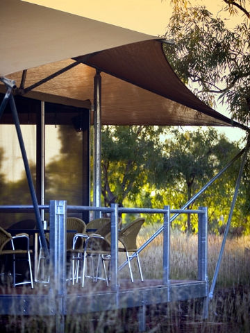 Karijini Eco Retreat - Accommodation in Surfers Paradise