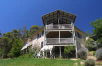 Nannup Valley Retreat - Accommodation in Surfers Paradise