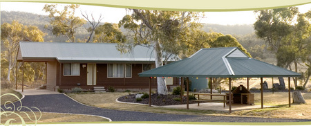 Snowy Mountains Alpine Cottages - Accommodation in Surfers Paradise