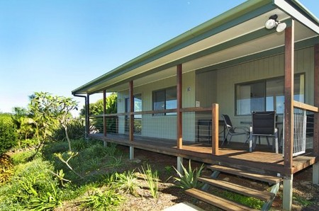 Alstonville Country Cottages - Accommodation in Surfers Paradise
