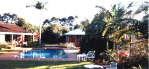 Humes Hovell Bed And Breakfast - Accommodation in Surfers Paradise