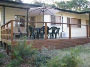 The Retreat Port Stephens - Accommodation in Surfers Paradise