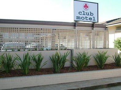 Club Motel - Accommodation in Surfers Paradise
