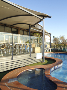 Best Western The Madison Inn - Accommodation in Surfers Paradise