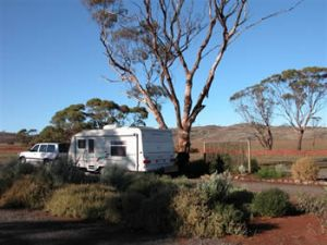 Fraser Range Sheep Station - Accommodation in Surfers Paradise