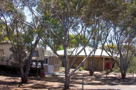 Lake King Caravan Park - Accommodation in Surfers Paradise