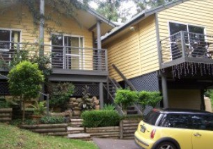 Ttwo Peaks Guesthouse - Accommodation in Surfers Paradise