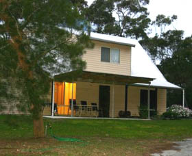 A Sunshine Farmstay - Accommodation in Surfers Paradise