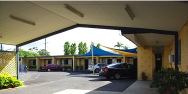 Almare Tourist Motel - Accommodation in Surfers Paradise