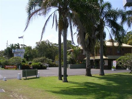 Ballina Gardens Caravan Park - Accommodation in Surfers Paradise
