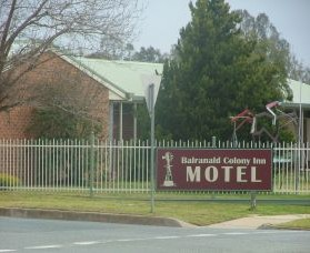 Balranald Colony Inn Motel - Accommodation in Surfers Paradise