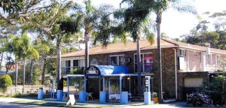 Palm Court Motel - Accommodation in Surfers Paradise