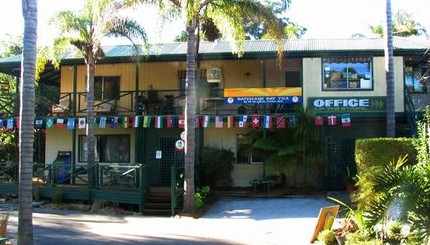 Batemans Bay Yha - Accommodation in Surfers Paradise
