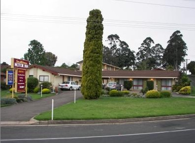Bega Southtown Motor Inn - Accommodation in Surfers Paradise
