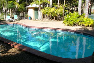 Rainbow Beach Holiday Village - Accommodation in Surfers Paradise
