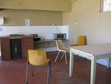 Lake View Broken Hill Caravan Park - Accommodation in Surfers Paradise