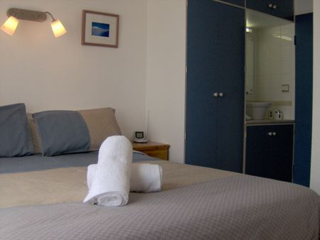 Sierra Villa Lodge - Accommodation in Surfers Paradise