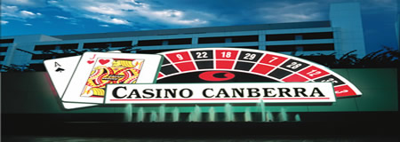 Casino Canberra - Accommodation in Surfers Paradise