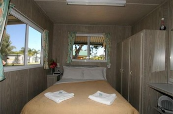 Bunbury Glade Caravan Park - Accommodation in Surfers Paradise