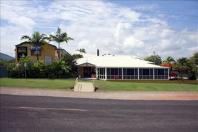 River of Gold Motel - Accommodation in Surfers Paradise