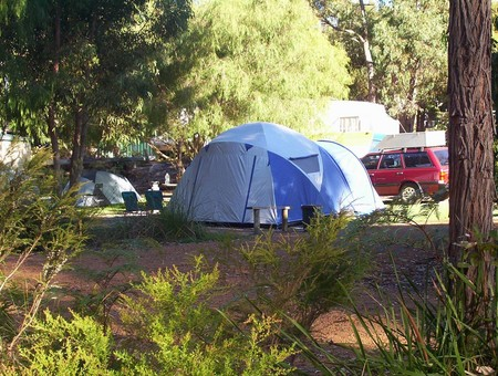Aroundtu-It Eco Caravan Park - Accommodation in Surfers Paradise