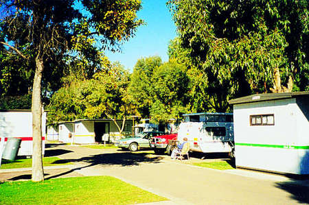 Esperance Bay Holiday Park - Accommodation in Surfers Paradise