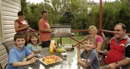Discovery Holiday Parks - Lake Kununurra - Accommodation in Surfers Paradise