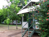 Hidden Valley Caravan Park - Accommodation in Surfers Paradise