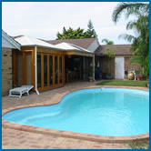 Ocean Sunset Bed And Breakfast - Accommodation in Surfers Paradise